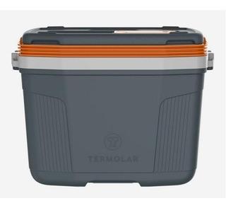 Caixa Térmica Suv 32 Litros Cinza - 56283 - Termolar