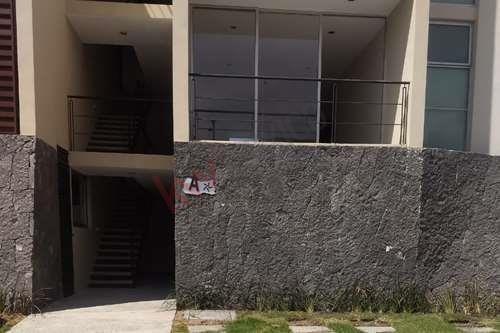Departamento A Estrenar En Renta Zona Corregidora $ 12,500.00