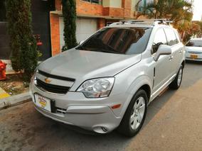 Chevrolet Captiva Sport 2.400 C.c F.e Automatica Modelo 2011