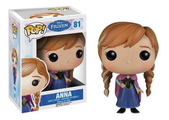Funko Pop Frozen Anna