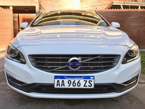 Volvo S60 2.0 T6 Inscription 2017