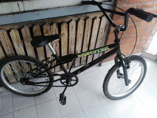 Bicicleta Bmx Rodado 20 (vendida)