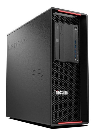 Workstation Lenovo P510 Xeon E5-1620 V4, 32gb, Quadro M2000