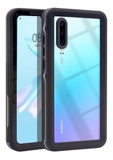 Funada Para Huawei P30/p30pro/p30 Lite Impermiable Ip68 10mt