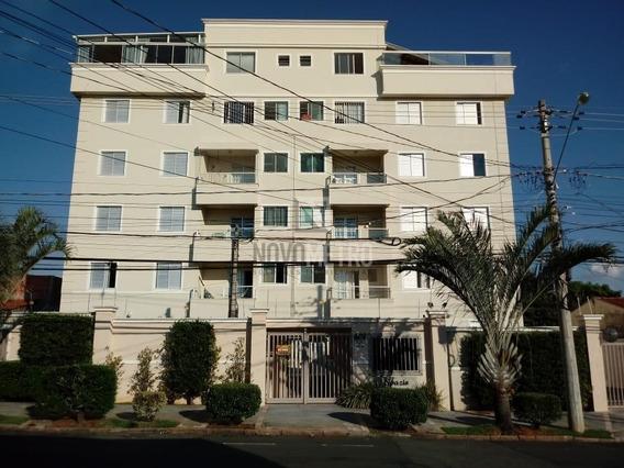 Apartamento À Venda Em Bonfim - Ap004769