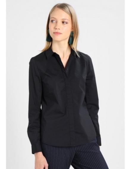Camisa Spandex Slim Fit Armani Exchange Mujer