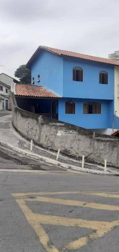Imagem 1 de 26 de Sobrado 162m2 Jd. Sta Mena - So0524