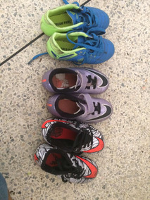 Zapatos De Futbol De Niño