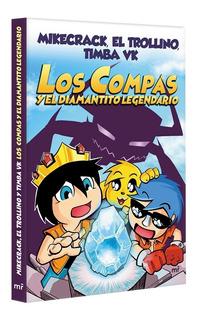 Regalo + Los Compas Y El Diamantito Legendario Trollin