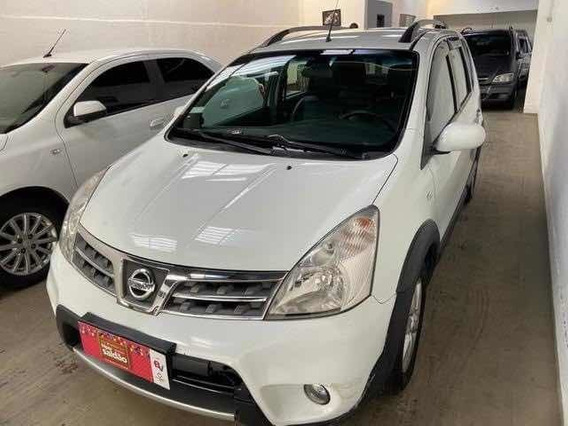 Nissan Livina X-gear 2014 1.8 Flex Aut. 5p