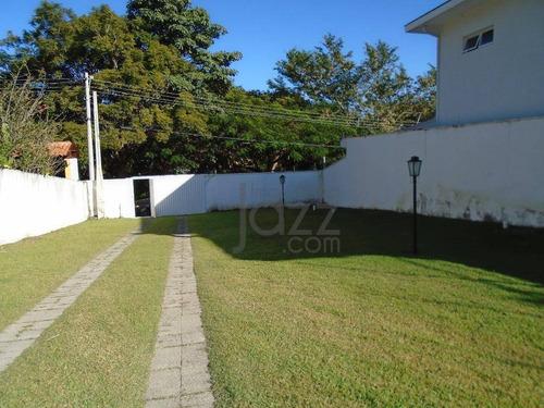 Imagem 1 de 1 de Terreno Rio Das Pedras - Te0493