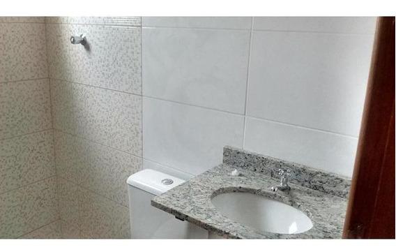 Sobrado Para Venda Em São Paulo, Jardim Esmeralda, 2 Dormitórios, 2 Suítes, 2 Banheiros, 1 Vaga - 7918_2-498710