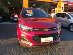 Chevrolet Tracker Lt 1.4 L Turbo Ecotech 16v Flex 4x2 A