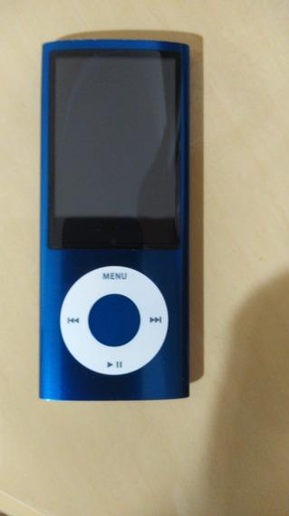 iPod Nano 5° Geração 8gb A1320 - Veja Descrição