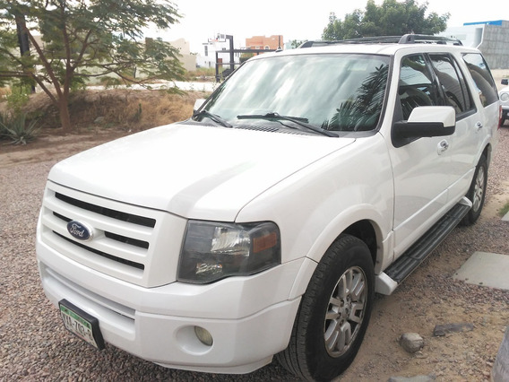 Camioneta Ford Expedition 2010