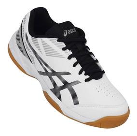 Tênis Asics Gel Toque Br Vôlei Futsal Squash Tennis