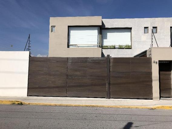 Casa Nueva En Venta Modelo Montecarlo En Bosques De Las Fuentes Calimaya