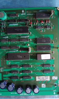 Panasonic Kx-t96196 Remote Administration Card Para Td500