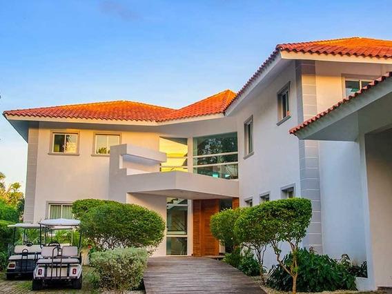 Exclusiva Villa 5 Dormitorios, Piscina Privada. Punta Cana