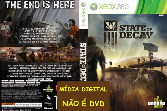 State Of Decay + Halo Spartan Assault- Xbox 360 - Digital