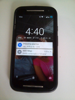 Celular Moto G-2