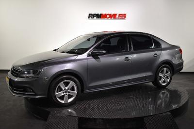 Volkswagen Vento 2.5 Advance At 2015 Rpm Moviles