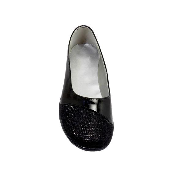 Zapato Niña Glitter. Art 01