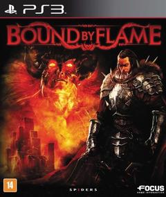 Jogo Bound By Flame Playstation 3 Ps3 Game Mídia Física