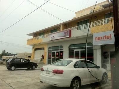Local Comercial En Renta, Boca Del Río