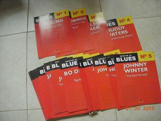 Sentir El Blues