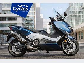 Yamaha Tmax Dx Scooter Moto 0km