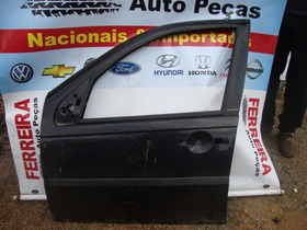 Porta Dianteira L-e Do Fiat Palio 2011
