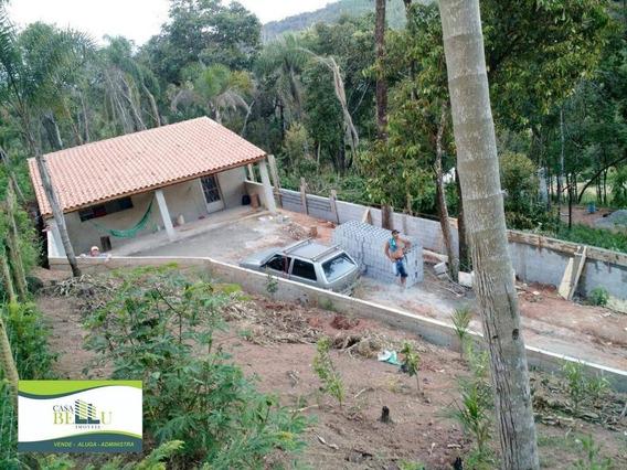 Chácara À Venda, 500 M² Por R$ 220.000 - Estância Lago Azul - Franco Da Rocha/sp - Ch0012