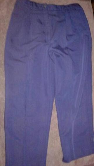 Pantalón De Vestir Para Señoras