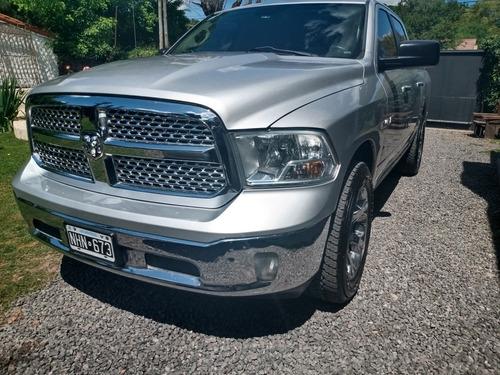 Ram 1500 2014 5.7 Laramie Atx V8