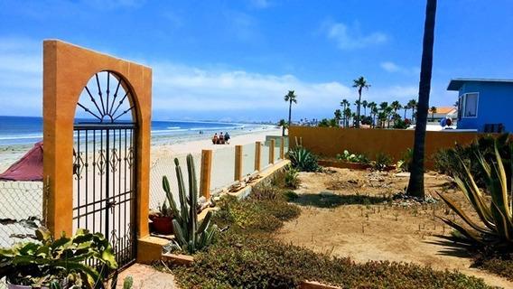 Casa Frente Al Mar / House Ocean Front