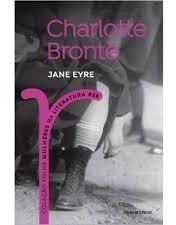 Livro Jane Eyre (coleção Mulheres Na Charlotte Bronte