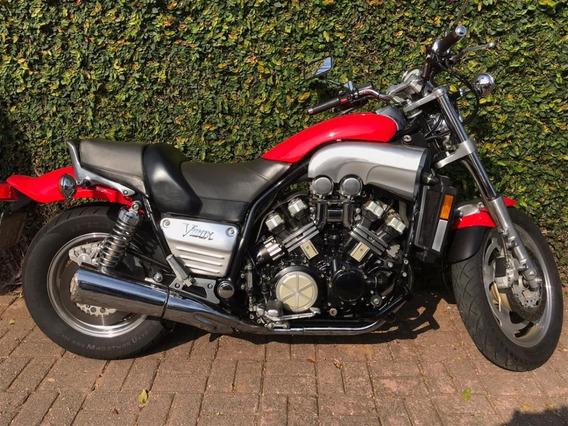 Yamaha Vmax 1995