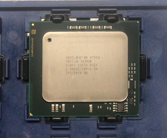 Processador Intel Xeon X7550 Pronta Entrega