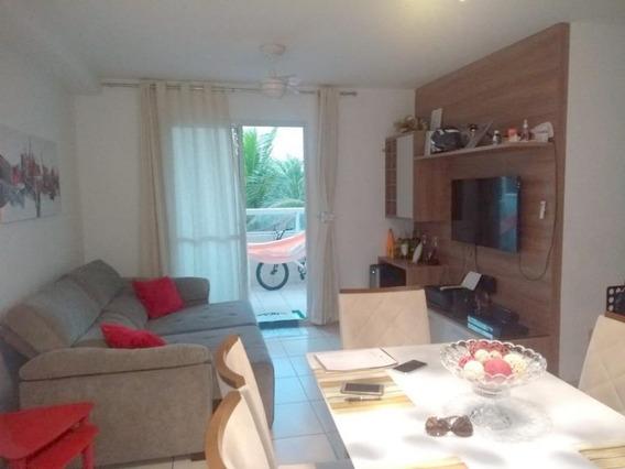 Apartamento Em Neópolis, Natal/rn De 92m² 3 Quartos À Venda Por R$ 400.000,00 - Ap569066