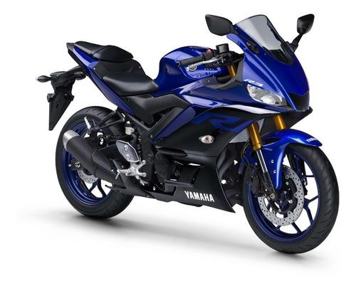 Imagem 1 de 5 de R3 Abs 2022 Yamaha 0km Azul