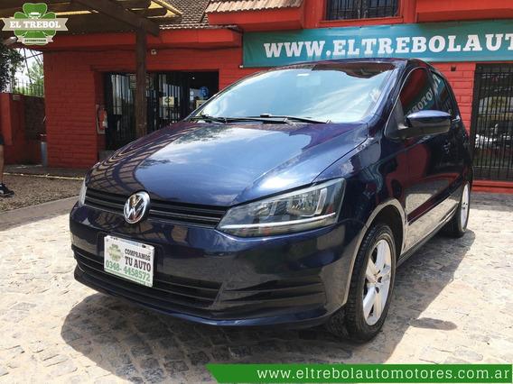 Volkswagen Fox 1.6 Confortline Saf