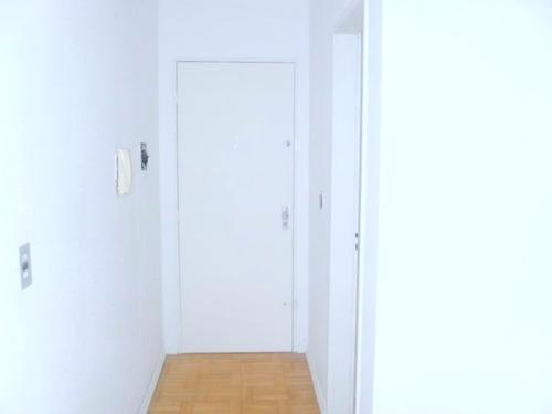 Apartamento Petropolis Porto Alegre - 2454
