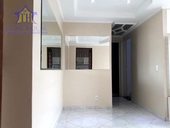Apartamento Em Jardim Vergueiro - São Paulo - 28153