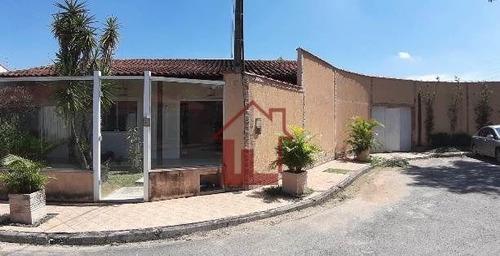 Casa À Venda No Bairro Vila Rica - Tiradentes - Volta Redonda/rj - C1637
