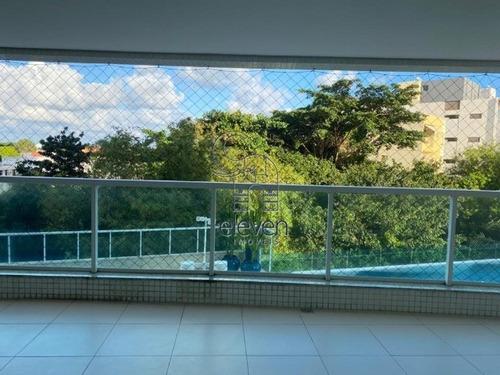 Imagem 1 de 29 de Apartamento Luxo Rio Vermelho- Salvador (ba): Maison Montmartre 4 Suites Com 4 Vagas - Ag200 - 70017750