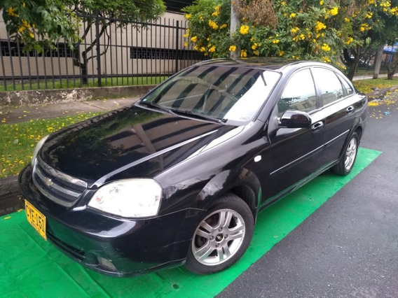 Chevrolet Optra 1600 Cc Abs Aa 2008