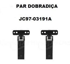 Par Dobradiça Samsung M2885/4600/3405/m2070/4623 Jc9703191a