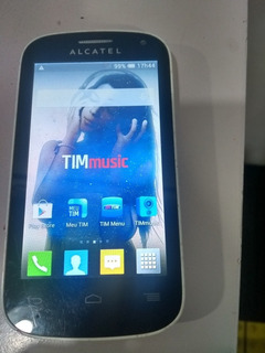 Celular Alcatel Pop C3