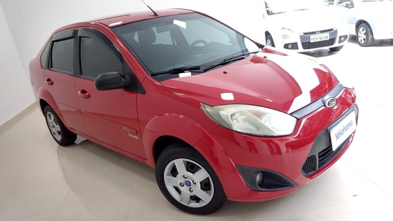 Ford Fiesta Sedan 1.6 Pulse Flex 4p 2013